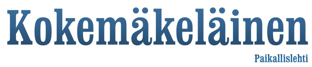 Kokemäkeläinen logo