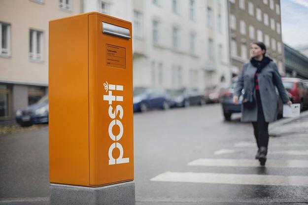 postin lähetysten seuraaminen Hyvinkaa