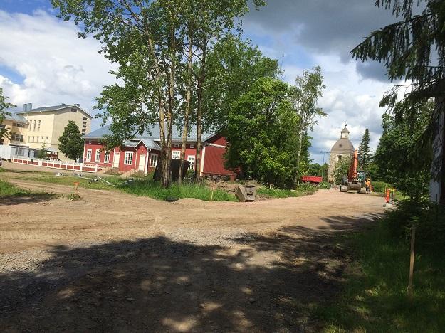 Kuva: Tuomas Kuhalainen
