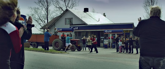 Kuva: Lidl Suomi/ YouTube
