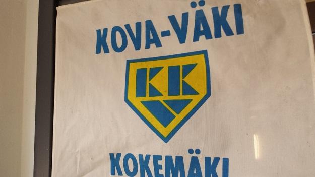 Kokemäen Kova-Väki KK-V